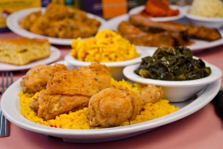 L a times crossword corner wednesday april 15th 2015 ed for African american cuisine soul food